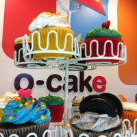 Photo taken at O-cake by Jorge A. A. on 11/7/2012