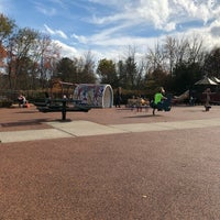 Photo taken at Rotary Park by rob z. on 10/28/2017