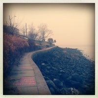 Photo taken at The Point by rob z. on 12/8/2012