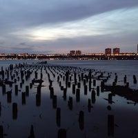 Das Foto wurde bei Riverside Park South von rob z. am 1/1/2013 aufgenommen