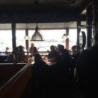 Photo taken at Brax Landing Restaurant by rob z. on 9/2/2017