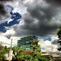 10/23/2012 tarihinde Alfredo P.ziyaretçi tarafından Duoc UC'de çekilen fotoğraf