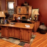 ... Photo Taken At DutchCrafters Amish Furniture By DutchCrafters Amish  Furniture On 11/12/2014 ...