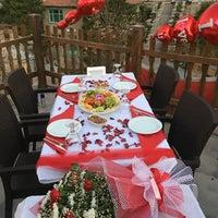 รูปภาพถ่ายที่ Sillehan Hotel Restaurant Cafe โดย Dilara B. เมื่อ 7/29/2017