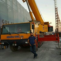 Photo taken at Salıpazarı Limanı - İstanbul by Caner Ç. on 8/6/2016