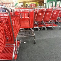 Photo taken at SuperTarget by Renee W. on 12/3/2012