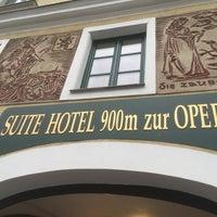 Das Foto wurde bei Suite Hotel 900m von Niza S. am 5/4/2016 aufgenommen