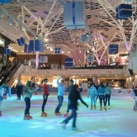 Photo taken at Westfield London by Claire B. on 12/12/2012