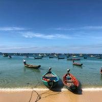Photo taken at Biên Hải Quán by Constantinos A. on 12/30/2017