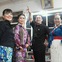 Photo taken at 珠優麻ブティック by Chiko S. on 10/27/2012