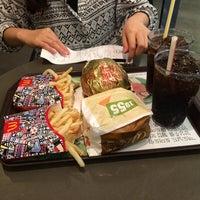 Photo taken at McDonald's by Donghyun K. on 8/7/2014