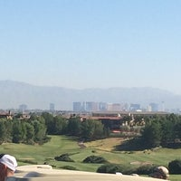 Photo taken at Southern Highlands Country Club by Louis A. on 6/24/2014