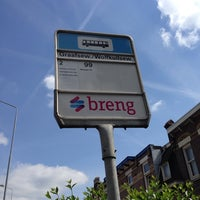 Photo taken at Lijn 2 by Andre S. on 5/4/2014