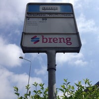 Photo taken at Lijn 2 by Andre S. on 5/17/2014