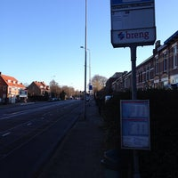 Photo taken at Lijn 2 by Andre S. on 2/3/2014