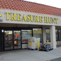 Photo taken at Treasure Hunt by Stephen S. on 11/18/2012