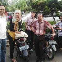 Photo taken at Pondok Parahyangan by Chrystanto A. on 7/7/2015