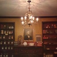 Photo taken at Bourgeois Pig by David P. on 9/29/2013