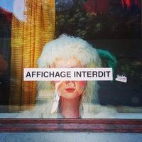 Photo taken at Bourguillon by Serge K. K. on 6/8/2014