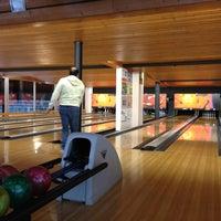 Photo taken at Bowling De Gerardmer by DIMENSION'DJ S. on 12/1/2012