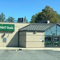 Photo taken at M&T Bank by Edgar M. on 9/18/2013