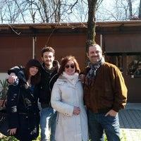 Photo taken at Ai Pini by Gianluca G. on 2/23/2014