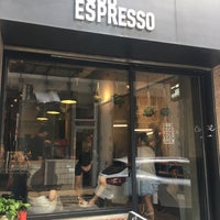 Photo taken at Coco Espresso by Mesapril H. on 7/9/2017