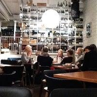 Photo taken at Sfäär Resto & Store by Vlad S. on 11/4/2012