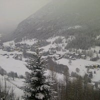 Photo taken at Alpe Fleurie Albergo ** by Vlad S. on 2/25/2013