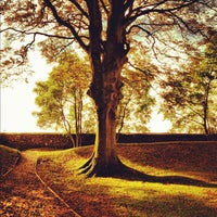 Photo taken at Hill of Tara by James C. on 10/23/2012