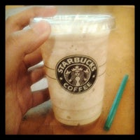 Photo taken at Starbucks by dinikopi on 4/3/2013