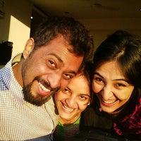 Photo taken at Hotel Balaji Central by Swapnil B. on 12/29/2014