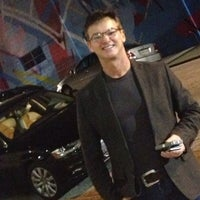 Photo taken at Kai Lin Gallery by Tracey F. on 9/14/2013