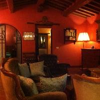Photo taken at Villa San Martino by Tero N. on 6/1/2013