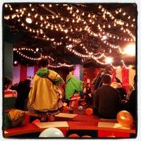 Снимок сделан в Chopin Theatre пользователем Brent F. 12/15/2012