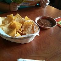 Photo taken at Chips N Salsa by Derek A. on 7/7/2013