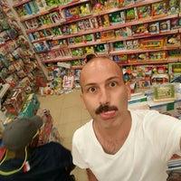 Photo taken at Toyzz Shop Yeşilyurt by Serdar G. on 7/23/2016
