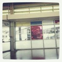 Photo taken at Gateway Multimodal Transportation Center by Pat M. on 4/20/2013
