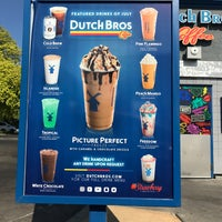 Photo taken at Dutch Bros. Coffee by Veronica R. on 8/9/2017