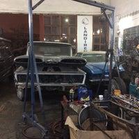 Photo taken at Garage American by 💙ÇaĞLaR💛 on 12/30/2016