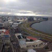 8/19/2014 tarihinde Ohsoleymioziyaretçi tarafından Höfðatorg'de çekilen fotoğraf