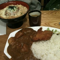 Photo taken at Tokyo Diner by SuYeone J. on 6/19/2013