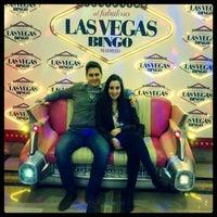 Foto tomada en Bingo Las Vegas por Israel A. el 10/26/2013