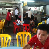 Photo taken at Lou Yew Kee Coffeeshop by Raymond T. on 12/18/2012