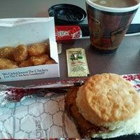 Photo taken at Chick-fil-A by Jason L. on 12/11/2012