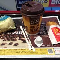 Photo taken at McDonald's by khiyami1 on 2/21/2013