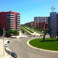 Foto tomada en Hotel SB Express Tarragona por Yaroslav 🌟 L. el 6/24/2013