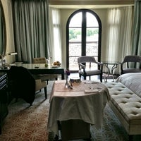 Снимок сделан в Four Seasons Hotel Baku пользователем Yaroslav 🌟 L. 6/12/2013