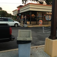 Photo taken at Dunkin Donuts by Devin V. on 4/3/2013