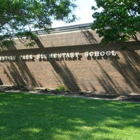 Photo taken at Greenvale Elementary by Helen L. on 3/6/2013